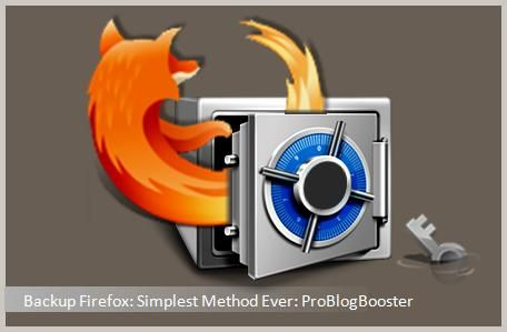 Backup and Restore Mozilla Firefox - how do you restore bookmarks in Firefox? How do you save bookmarks for future use? How to backup History, Bookmarks, Profile, Everything in Firefox? How can you transfer all your bookmarks from one computer to another? Where Firefox stores your bookmarks, passwords and other profile data info? How do I move your bookmarks from Firefox to Chrome? How to backup and restore Mozilla Firefox? How to transfer or move your Firefox profile to a new location or…
