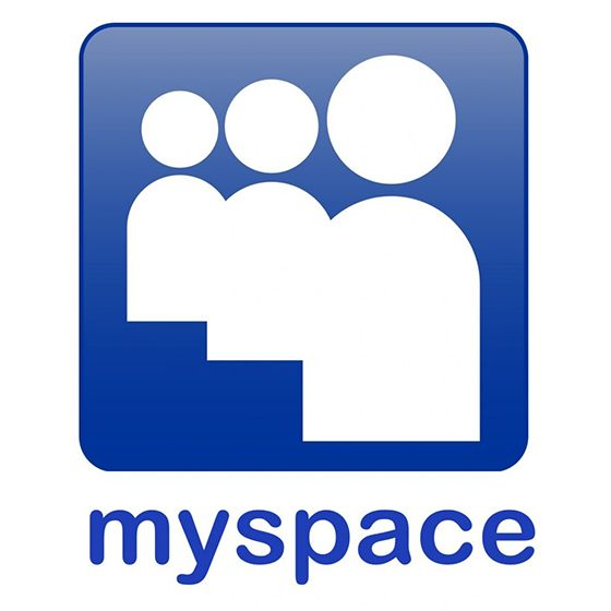 Get social Media with us. Ακολουθήστε μας στο Myspace