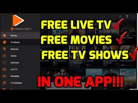 FREEFLIX HQ - FREE MOVIES, TV SHOWS, & LIVE TV IN ONE APP