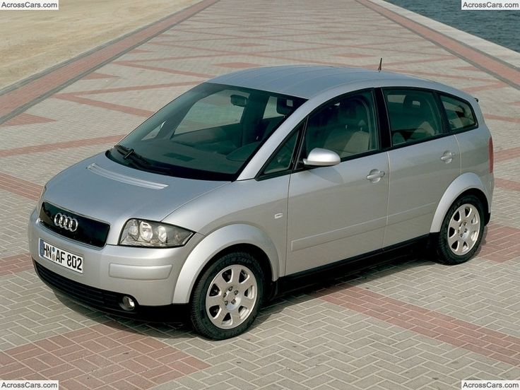 Audi A2 (2000)
