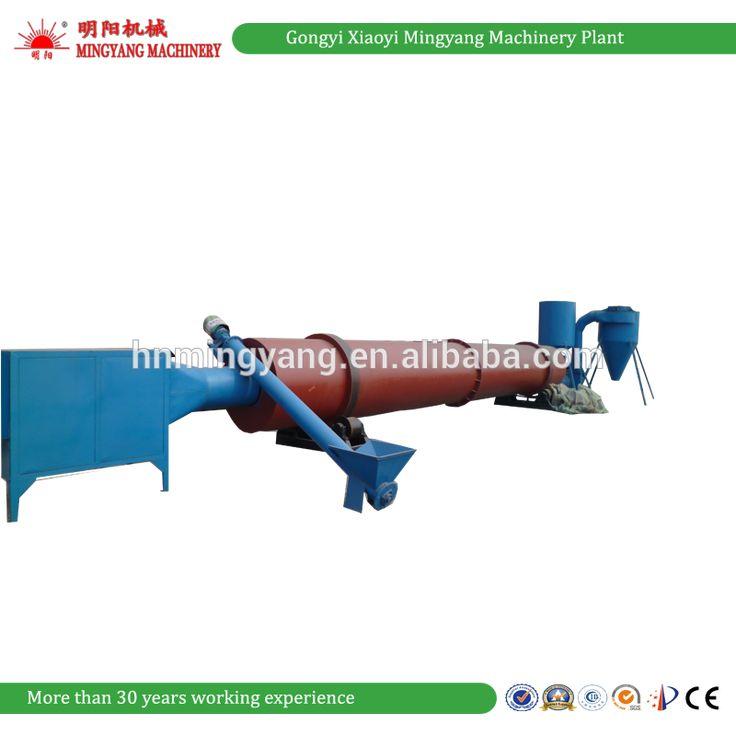 600-800kg/h wood grain drying machine/rice husk dryer/biomass powder drying machine