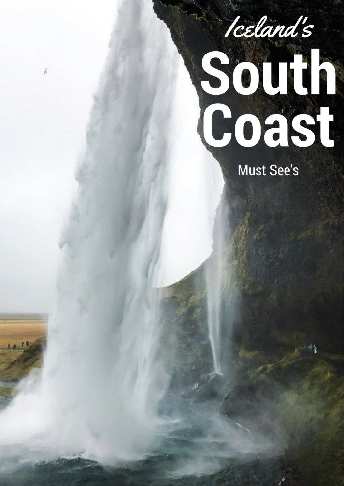 Waterfalls, Glaciers, and Trolls: Exploring the South Coast of Iceland