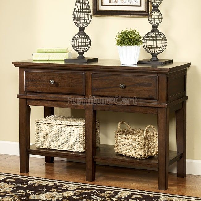 Inspirational ashley Furniture Entry Table