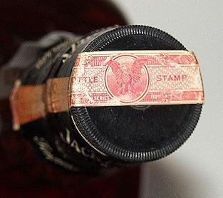 The Jack Daniel's Black Label Page