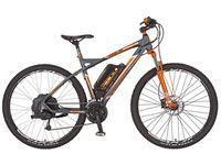 "REX E-Bike Alu MTB Twentyniner 29 ""horolezec 6,8"