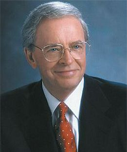 Listen to Charles Stanley - In Touch Ministries Radio Online
