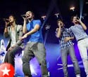 One Direction Madrid