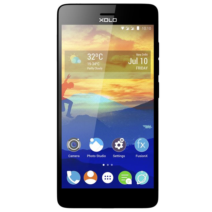 Xolo Black Launched In India At Rs. 12,999: Specs, Features & Comparison