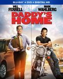 Daddy's Home [Blu-ray/DVD] [Eng/Fre/Spa] [2015]