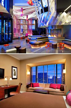 $189 -- Weekends at Hip Seattle Hotel incl. Parking, 40% Off   Published 9/12/2012