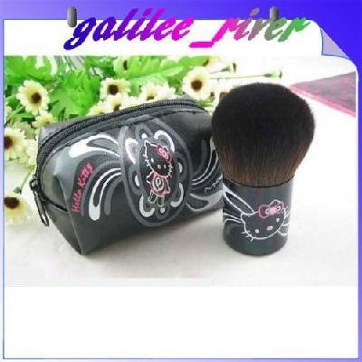 Hello Kitty Mac Blush Brush