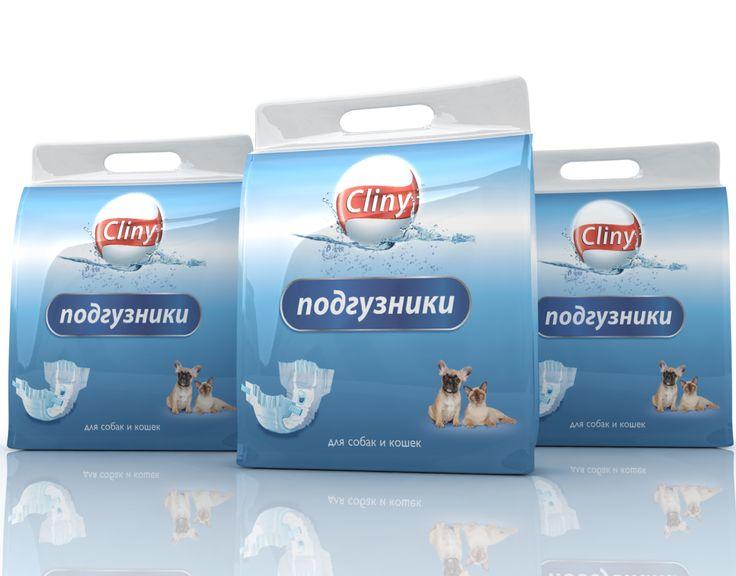 Cliny Подгузники 15-30 кг размер XL (7шт)