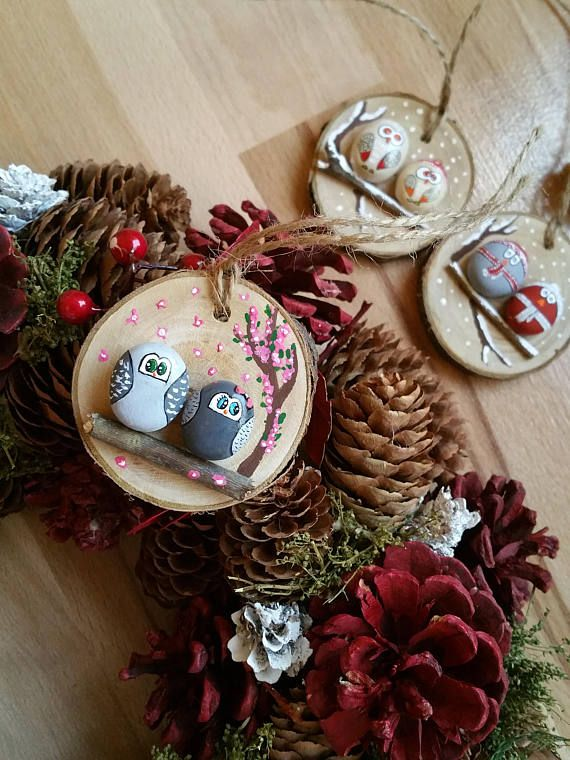 Original and so cute Christmas tree toys made from wood - Original And So Cute Christmas Tree Toys Made From Wood, Wooden