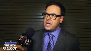 Backstage News On Mauro Ranallo's WWE Return And What Caused Him To Leave -