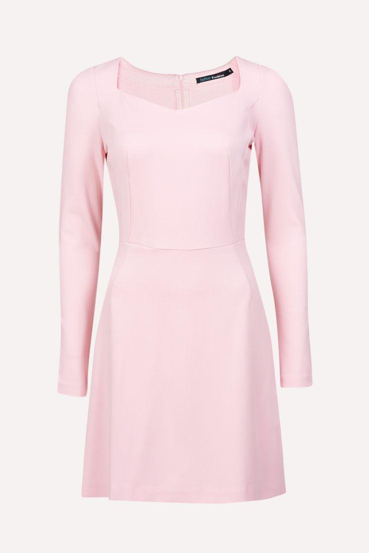 befree: Платье