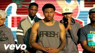Sage The Gemini - Red Nose - YouTube