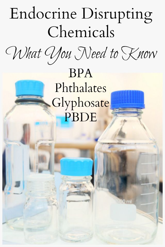 As our exposure to Endocrine Disrupting Chemicals continues to expand. So does our understanding of the health implications. Find out what you need to know about hormone disruptors!