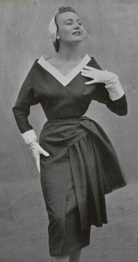 1951  Jeanne Lanvin