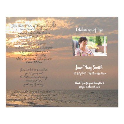 Best 25+ Memorial service program ideas on Pinterest Funeral - memorial service invitation wording