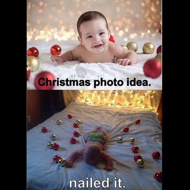 Oh my goodness I laughed SO hard at this! A bunch of Pinterest fails on this page, but this one still has me laughing out loud!