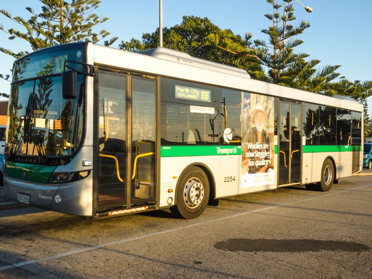 https://flic.kr/p/tHwA6A | Transperth TP2254 | Volvo/Volgren bus in Transperth, Western Australia fleet. Bus no. 2254