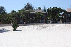 Bilene Club Lodge Mozambique
