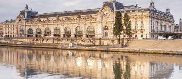 Paris, Museo de Orsay