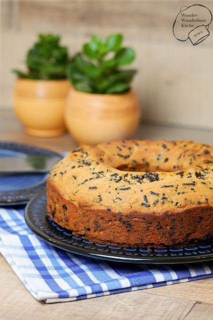 Wonder Wunderbare Küche: Kleine Kuchen: Eierlikör-Ameisen-Kuchen