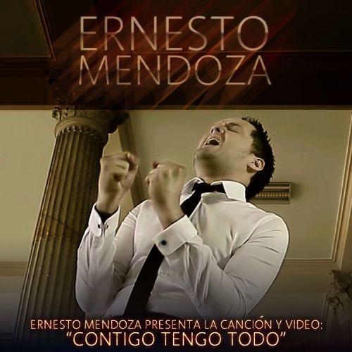 Ernesto Mendoza , Contigo tengo todo Video Oficial y Letra - http://wp.me/p2sUeV-3Zp  - Video #Vallenato !