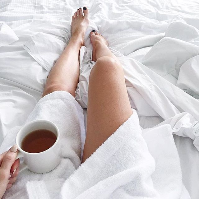 Who needs this right now?! @calmlykaotic chillaxing with a cuppa. Check out our health tea range including: ☕️  DETOX TEA ☕️  GREEN GARCINIA TEA ☕️  ENERGY TEA They're all also available in various value packs teamed with our COFFEE and CACAO products. Shop now at www.coffeenotcoffee.com.au