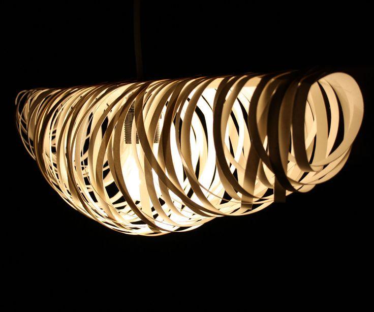 Nest   Sheet Lamp