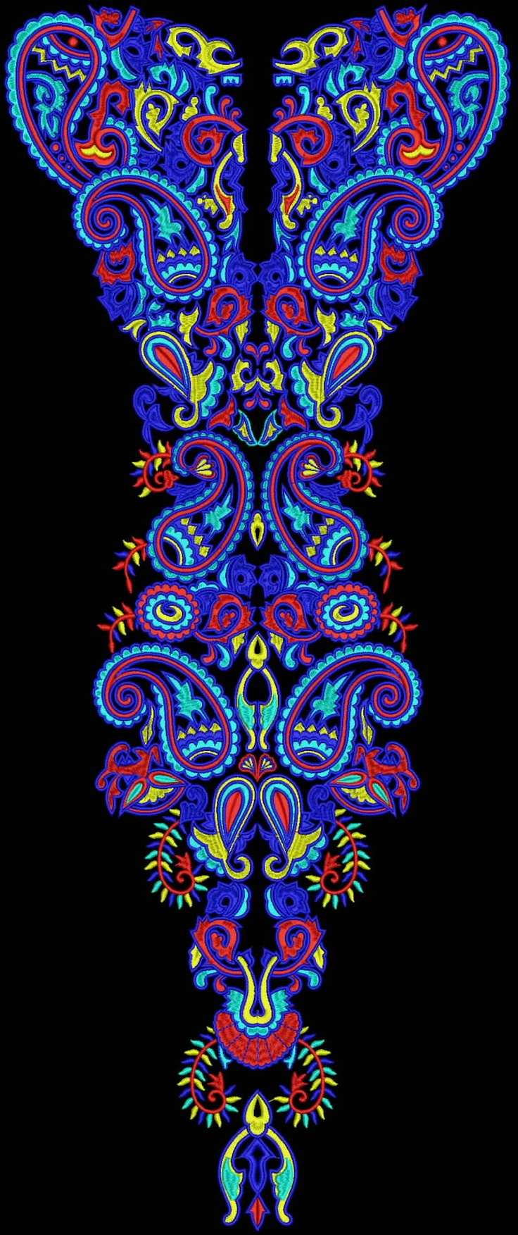 best Орнаменти машинні images on pinterest embroidery designs