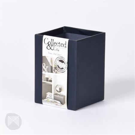 Collected & Co. by Micador Pen Holder - Grey $4.00