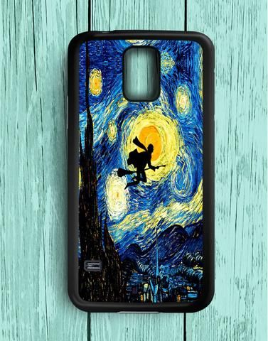 Harry Potter Starry Night Samsung Galaxy S5 Case