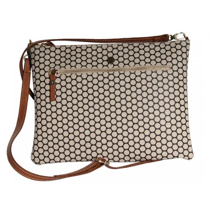 Γυναικεία Τσάντα (Women's Handbag ) THIROS D21-0066-PLT