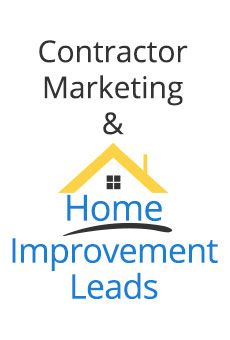 Contact Us | Leads for Home Improvement Contractors