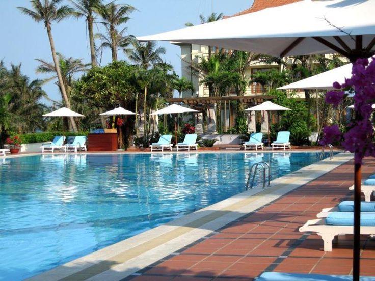 Sun Spa Resort - Building Dong Hoi (Quang Binh), Vietnam: Agoda.com
