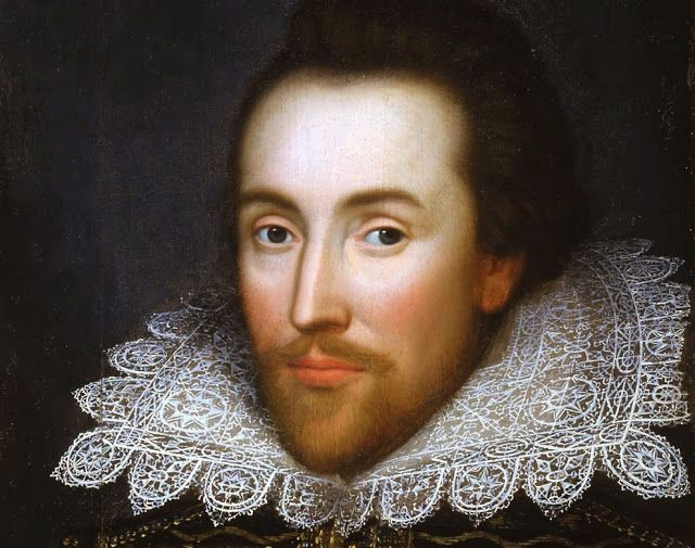 10 слов, придуманных Шекспиром, без которых не сможет обойтись современный человек |АНГЛОМАНИЯ