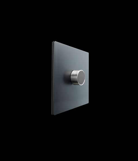 Light switches | Electrical systems | Five dot One (5.1) | Font. Check it out on Architonic