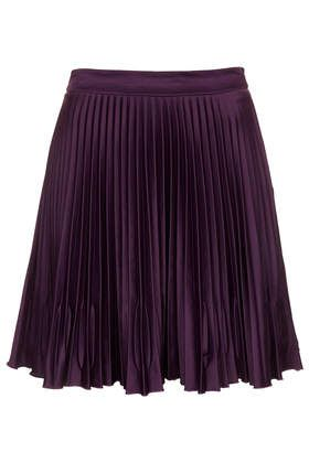 17 Best Images About Pleated Skirts On Pinterest Full
