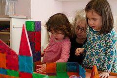 "ARTICLE - ""What is a Rigorous Preschool Curriculum?"""