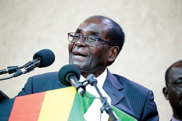 Mugabe plots 2018 social media onslaught - NewsDay - http://zimbabwe-consolidated-news.com/2017/01/21/mugabe-plots-2018-social-media-onslaught-newsday/