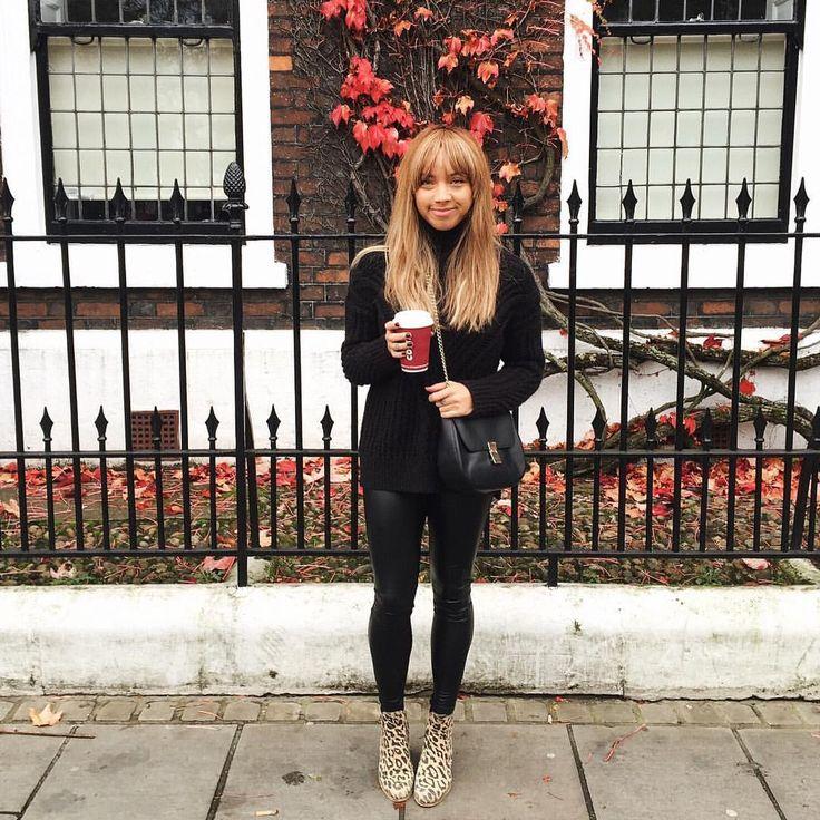 "Samantha Maria on Instagram: ""Todays ensemble  Shop the look here (if you so wish!)  @liketoknow.it www.liketk.it/1SdH0 #liketkit"""