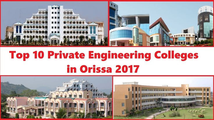 Top 10 Private Engineering Colleges in Orissa 2017 The engineeringMCAMBA and M.Tech admission-2017 is on across the country as JEE MAIN-2017 and OJEE-2017 examination application process has started. The Ministry of Human Resource Development Government of India has notified two changes in the JEE pattern for 2017 like there shall be no weightage for the 12th class marks in calculating the ranks in the JEE (Main) examination and for the candidates to qualify for the admission in the…