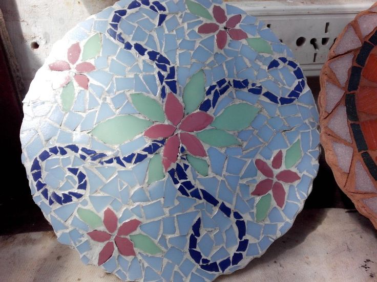 Posapava- mosaico