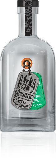 Eccentric Gin Distillery - Caerphilly