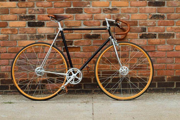 Photos | Detroit Bicycle Company