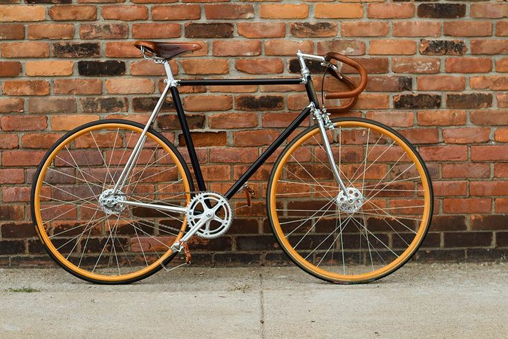 Photos | Detroit Bicycle Company