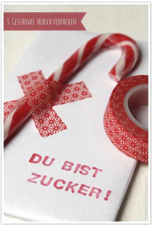 dreierlei liebelei – blog für schönes: Sponsor-Welcome + schnelle Ideen mit Masking-Tape + Give-Away (geschlossen)