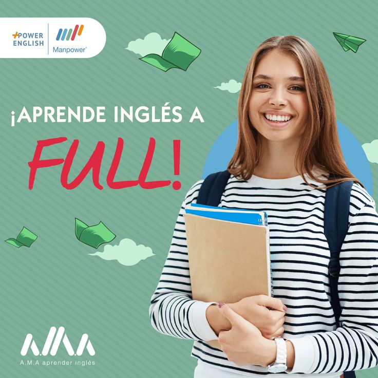 Mejora tus #Skills#AMA aprender inglés con @ManpowerEnglish❤️🇺🇸️#ÚltimoDía para participar por tu #Curso4Skills!📚👉https://goo.gl/beZRrh
